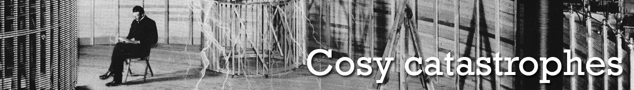 Cosy catastrophes