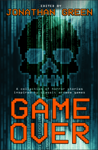 GAME OVER cover - 27.07.15