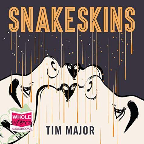 Snakeskins audio