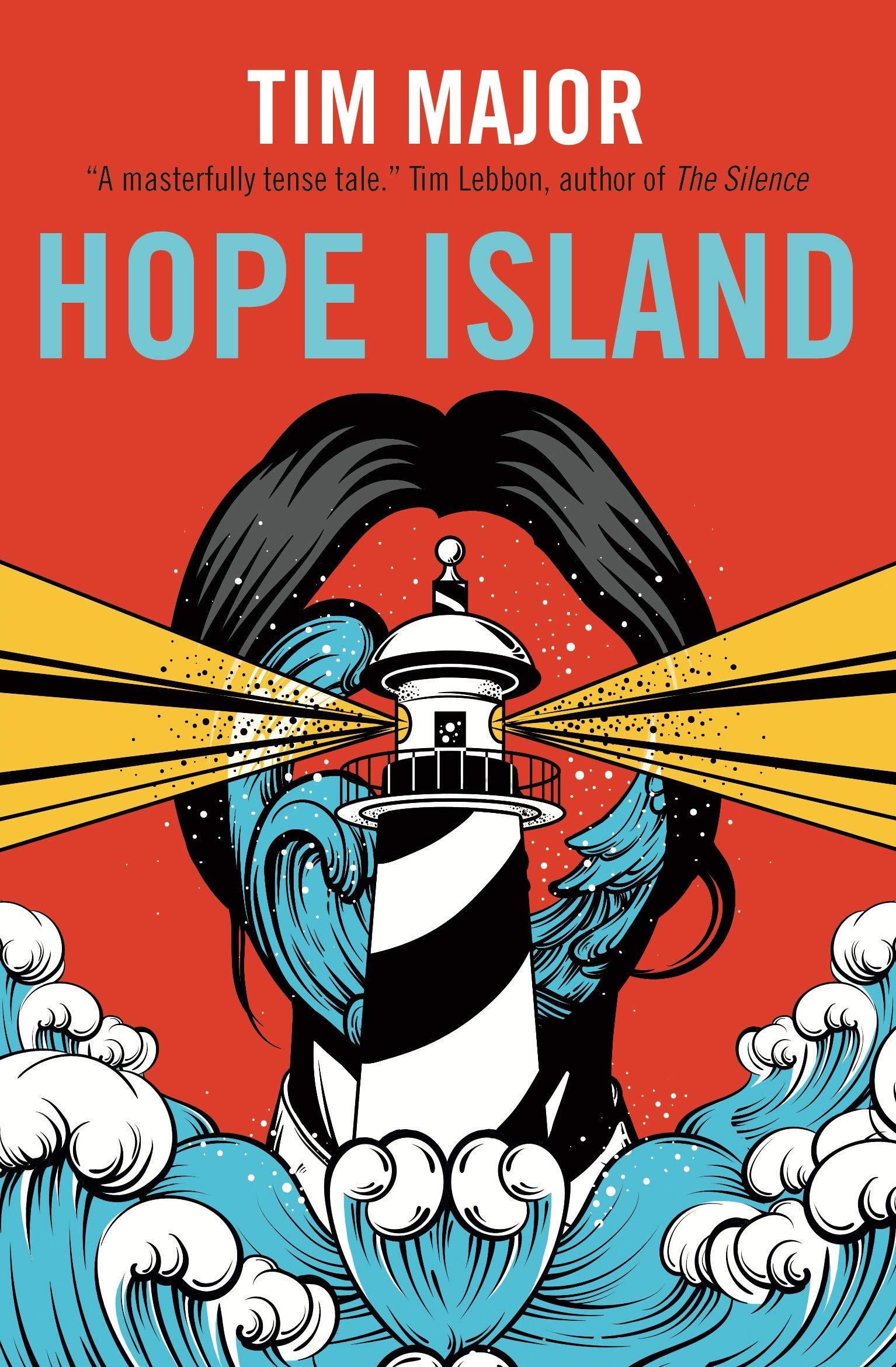 Hope Island by Tim Major